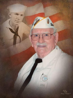 Harold Mainer, a Paris native and the last known Pearl Harbor survivor in Arkansas, passed away Sunday. He was a few days shy of being 99 years old.