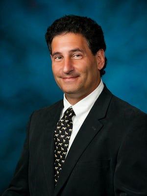 Dr. Jeff Hersh