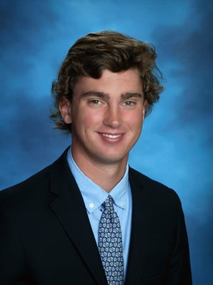 Dover resident Riley C. Viens, son of Mr. and Mrs. Andrew S. Viens, graduated and will attend University of Miami.