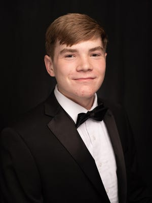Elijah Clarence Farrow, the Burke County High School Class of 2020 valedictorian, plans to attend Georgia Tech to earn a bachelor's degree in electrical engineering.
