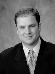 Kyle Herda, First Interstate Great Falls market president.