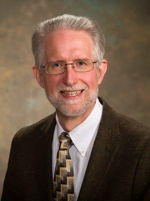 Dr. Brian Ewert