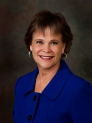 Jo Ann Graves became the city's first female mayor in 2006.