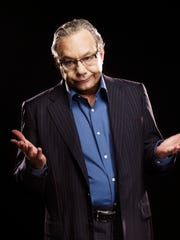 Lewis Black performs at 8 p.m. Jan. 27 at the Grand Sierra Resort's Grand Theatre.