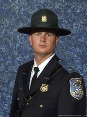 Rehoboth Beach Police Chief Keith Banks (pictured) and Mayor Sam Cooper are named as defendants, along with the municipal government, in a federal suit that claims the town's rules for how police promotions should be carried out were sidestepped.