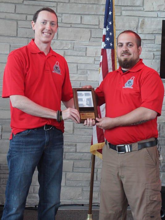 Veteran of the Month - Bryan Brown