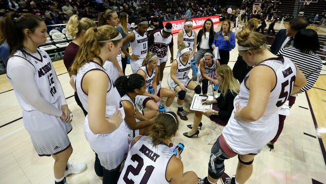 The Missouri State Lady Bears will host Northwestern on Saturday.