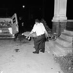 43 fatal victims of the Detroit riot of 1967