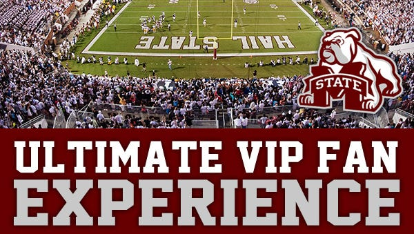 Win the Ultimate VIP Fan Experience