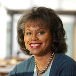 Anita Hill on O'Reilly harassment charges: People need to keep coming forward