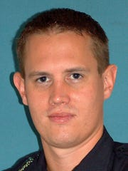 Fort Myers Officer Andrew Widman