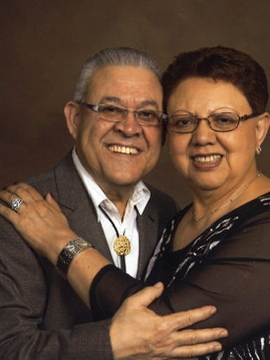 Engagements: Rey Ruiz & Lupe Ruiz