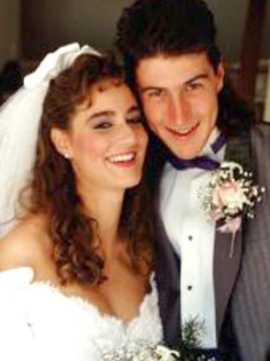 Engagements: Jeff Jackman & Christy Jackman