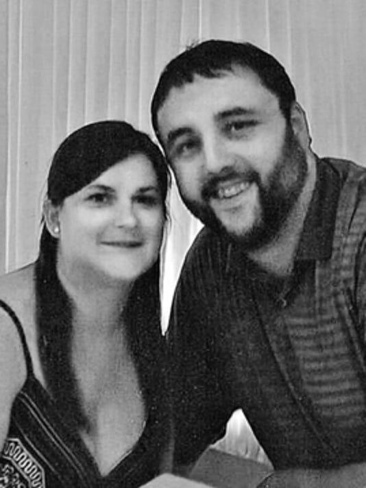 Engagements: Alyssa Michelle Sheehan & Kevin Ryan Barkley