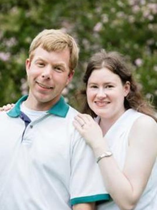 Engagements: Bryan Fair & Katherine Russell