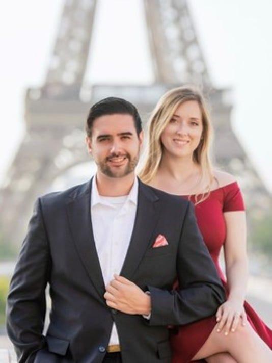 Engagements: Abigail Godwin & Cody Ramsey