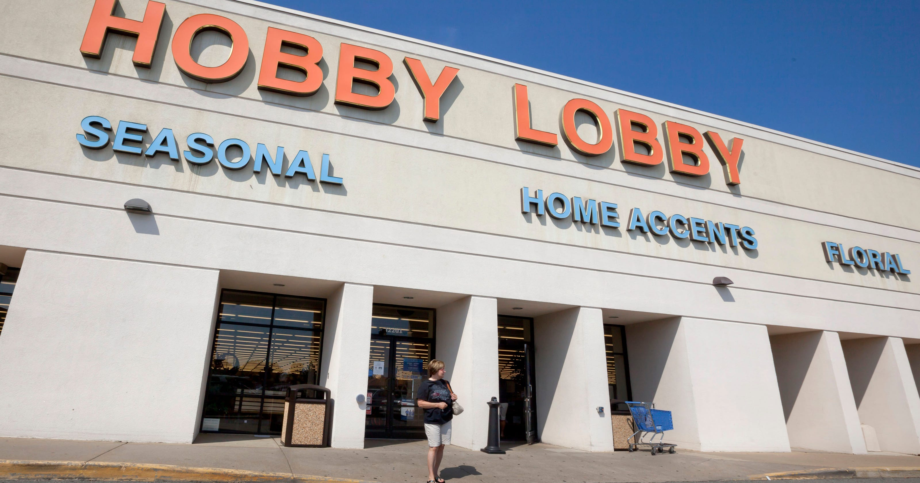 4 things to know about the Hobby Lobby decision