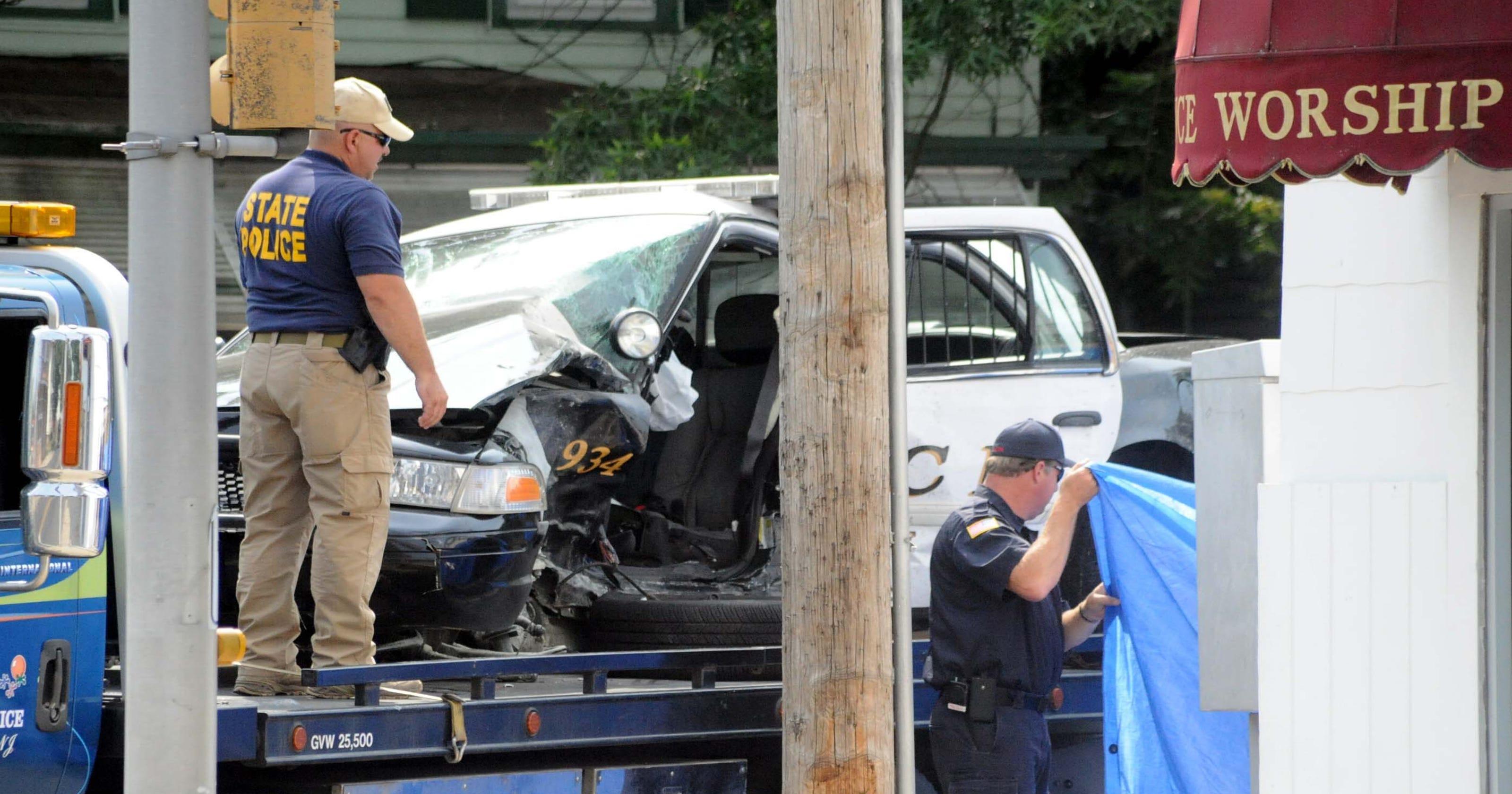 FBI vastly understates police deaths in chases