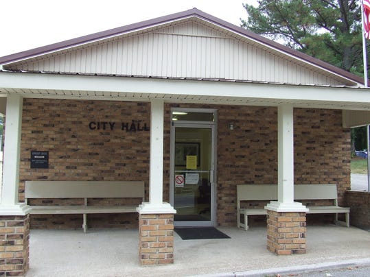 Cumberland City city hall