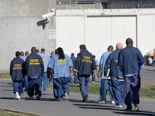 AP CALIFORNIA SENTENCING REFORM A FILE USA CA