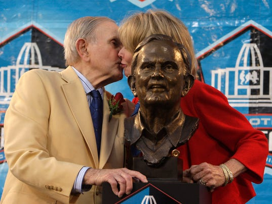 XXX RALPH WILSON, JR._HALL OF FAME FOOTBALL_1342.JPG S FBN USA OH