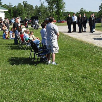 Fairview Memorial Day Ceremony set for Monday, May