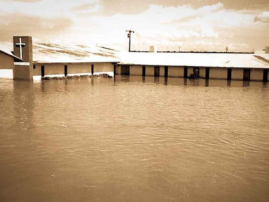 PNI Gosar flood