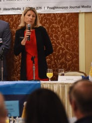 Robin Lois, candidate for Dutchess County comptroller,