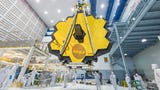 More on NASA's James Webb Space Telescope, which is slated to launch no earlier than 2021.