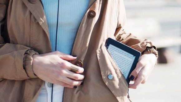 The Kindle Paperwhite is the most valuable eReader
