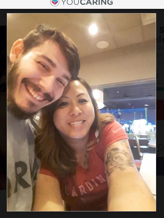 Chandler couple killed in crash