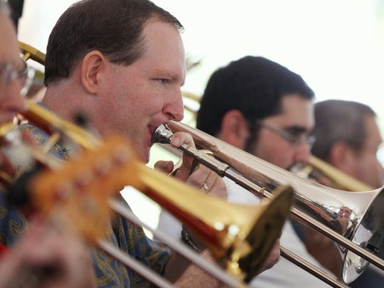 The three-day Jazz Festival, set for Oct. 19-21, will feature food, vendors and music. For more information on the free event, visit www.texasjazz-fest.org.