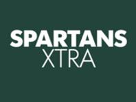 Spartans Xtra Logo