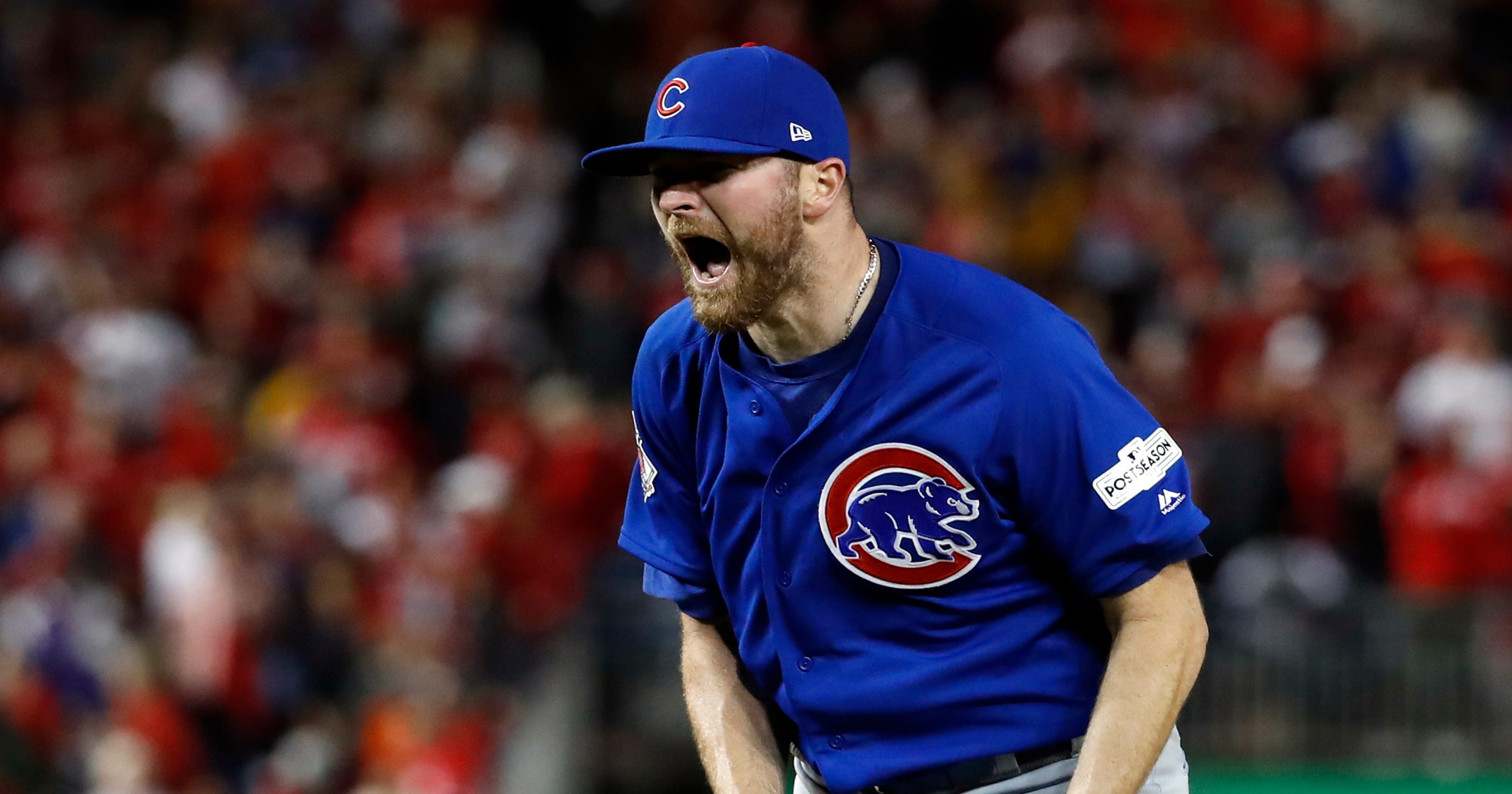 Cubs get last laugh  Absurd 9-8 win over Nationals 3b66124f763