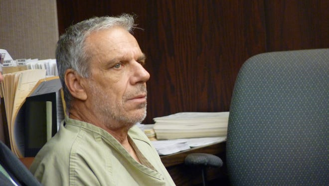 Ronald Rebernik pleaded guilty to multiple charges related to the July 7 accident in Raritan Borough, which resulted in the death of a 1-year-old boy.