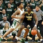 Tipoff: Michigan State at Purdue