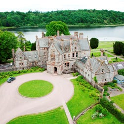 20 of the most beautiful hotels in Ireland