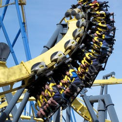 Six Flags hosts Autism Day in New Jersey park on May 3