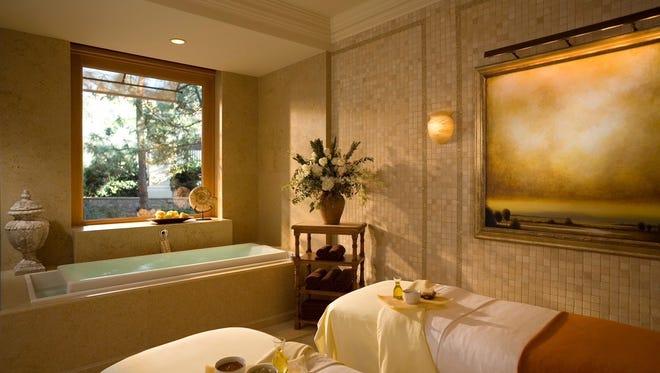 The Resort at Pelican Hill in Newport Beach, California