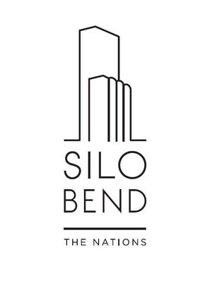 The Silo Bend logo.