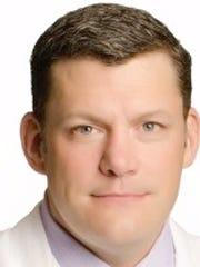 Dr. Michael Leddy III