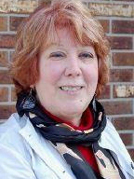 Jeanne vanWieren