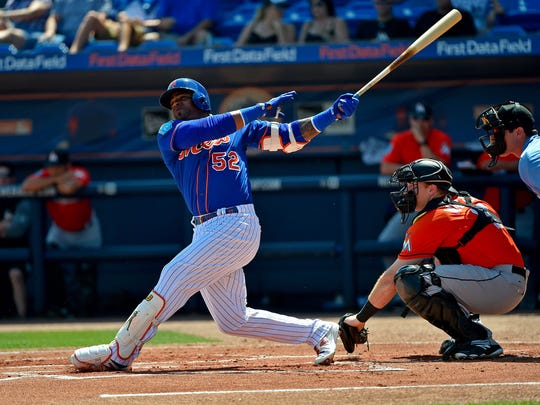 size 40 75d27 7b6c0 Yoenis Cespedes says 2018 NY Mets is best team he's played for