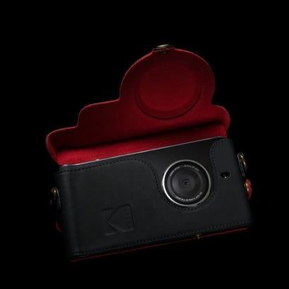 The next Kodak moment: a smartphone?