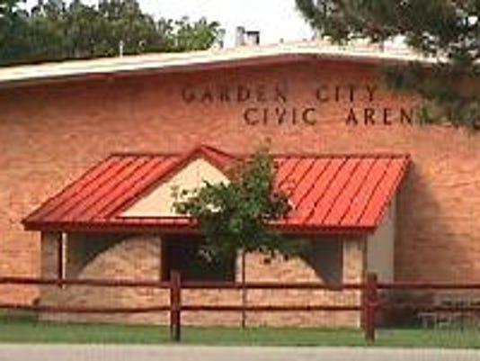 gcy Civic Arena