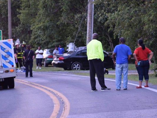 Millsboro fatal crash