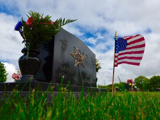 Monday is Memorial Day, a day dedicated to honoring Americans died in service to this country.