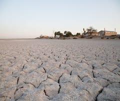 Trump administration Colorado River drought moves threaten life, health at the Salton Sea