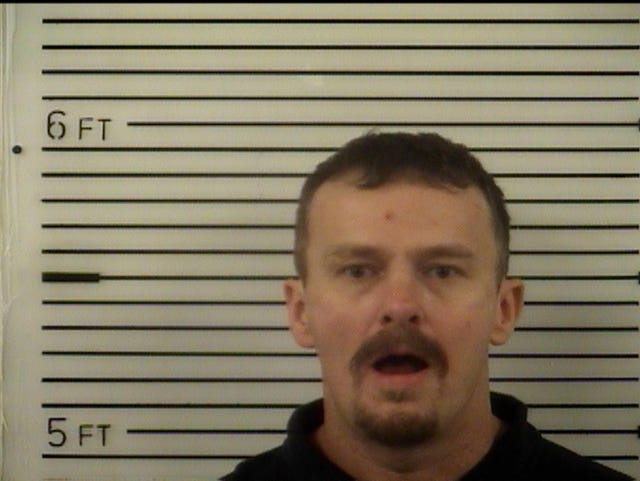 Madison County arrest report, Sept  25-Oct  1
