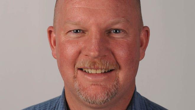 Dan Hinxman will talk Wolf Pack football each Wednesday at 1 p.m.
